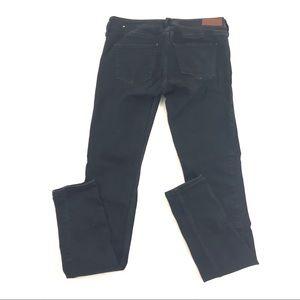 Hollister Juniors Black Skinny Jeans 3